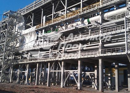 АКЗ /Трубопроводы  диаметром от 57 до 1220 мм Более 50 000 кв.м