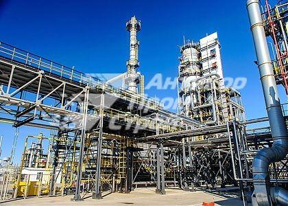 АКЗ металлоконструкций Более 30 000 кв. м
